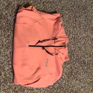 FILA sport hoodie